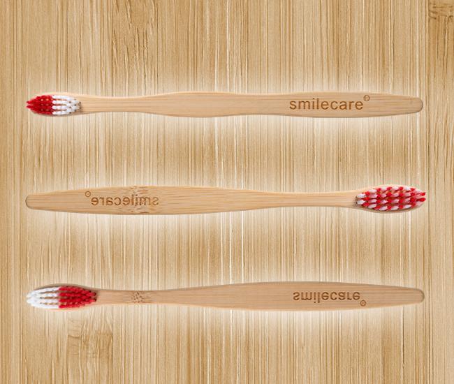 Bambus toothbrushes